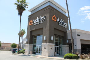Ashley Furniture Montclair - A